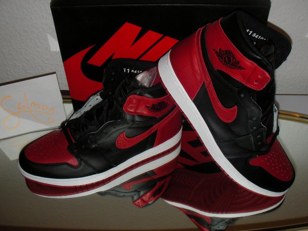 Air Jordan 1 UK