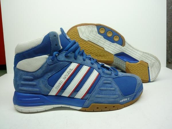 Adidas Team Special High (sample very rare) - photo 1/4