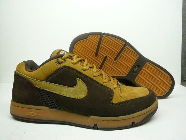 Nike ZOOM AIR angus - photo 1/3