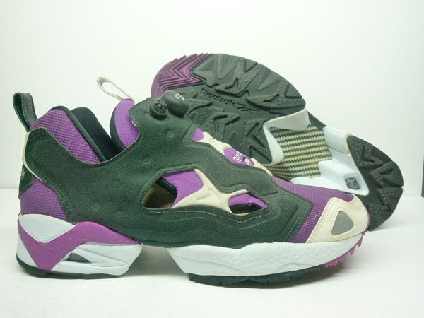 Reebok Insta Pump Fury 95 - photo 1/3