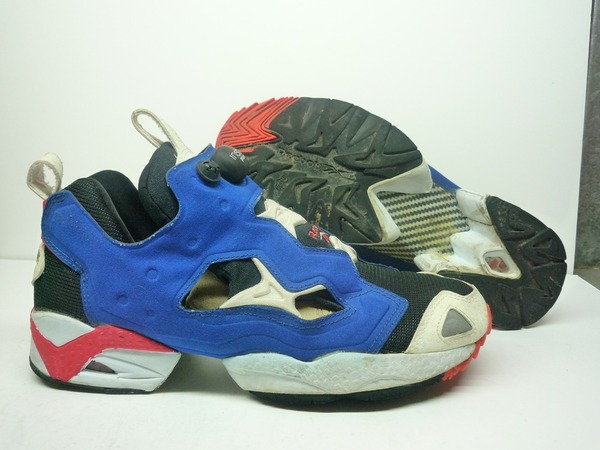 Reebok Insta Pump Fury - photo 1/3