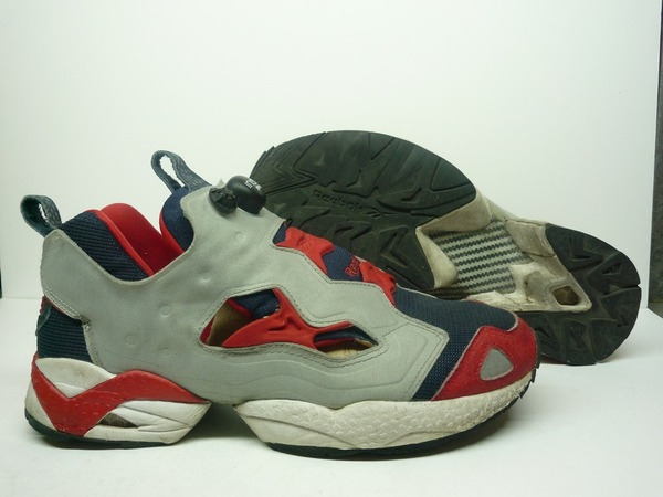 Reebok Insta Pump Fury OG - photo 1/3
