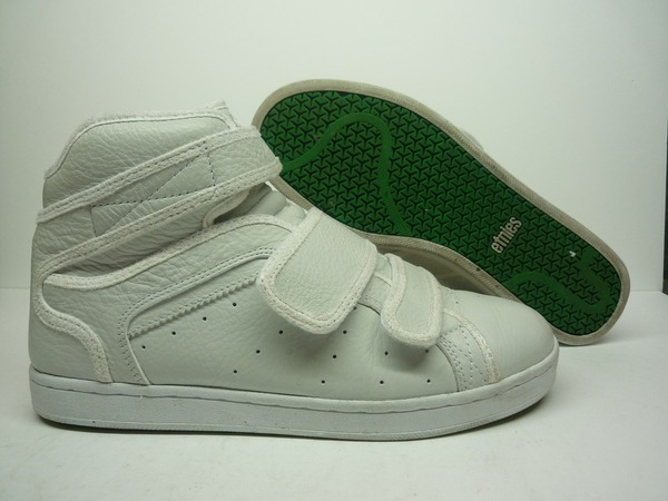Etnies Rocksteady Hi Plus - photo 1/3