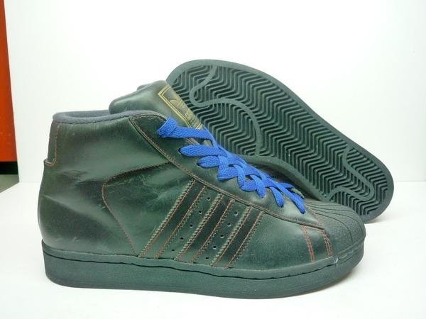 Adidas Pro-Model FTR - photo 1/3