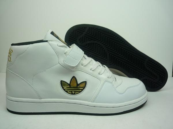 Adidas Missy Rhythm high - photo 1/3