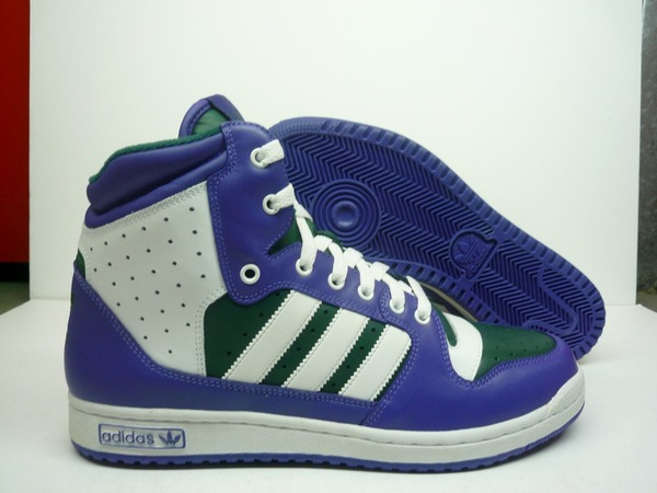 Adidas decade hi - photo 1/3