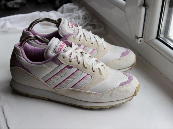 Vintage Adidas Quedar 1991 - photo 1/7