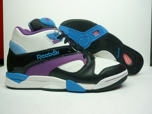 Reebok Court Victory Pump - photo 1/4