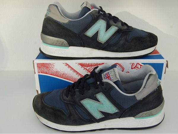 <strong>Norse</strong> <strong>Projects</strong> x New Balance 670 - photo 1/7
