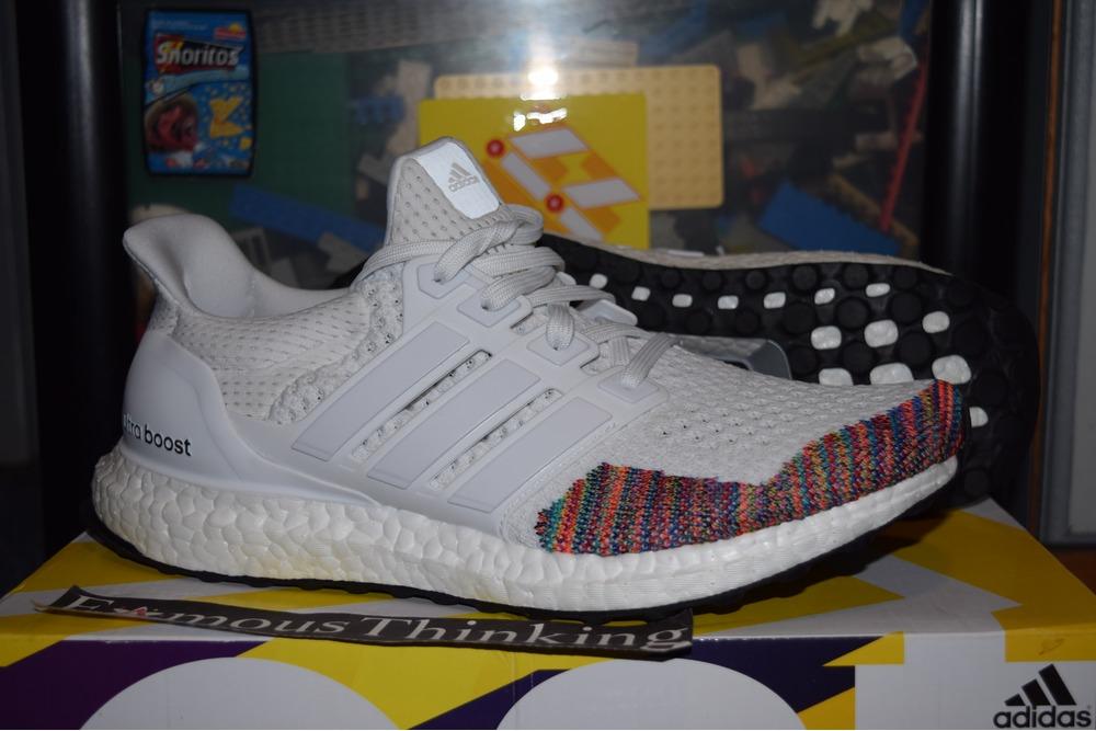 Adidas Ultra Boost Multicolor 1.0