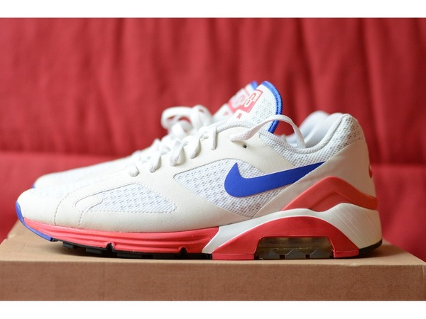 <strong>Nike</strong> <strong>Lunar</strong> <strong>Air</strong> <strong>180</strong> OG | <strong>Size</strong> 11 - photo 1/3