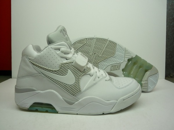 Barkley Nike Air Force180 Low 201