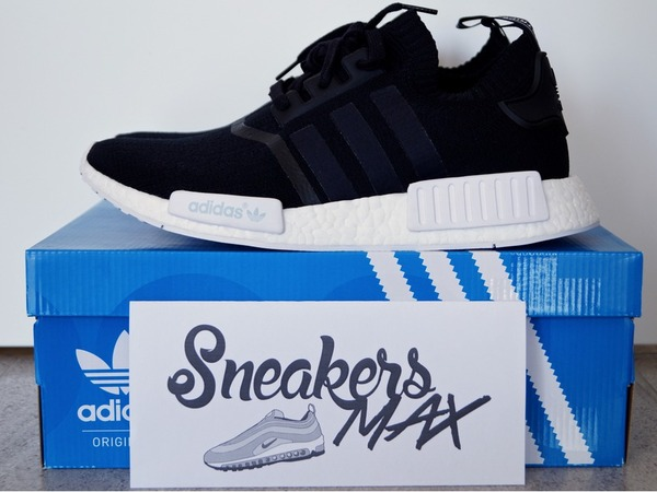 5f52c654bfda8 zbyncj Adidas NMD R1 PK Winter Wool for SALE! ( 960322) from Levi