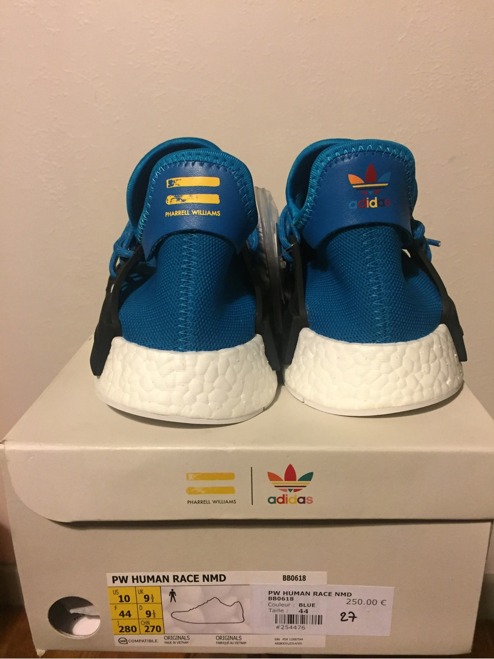 Adidas NMD X Pharrell Human Race Green : FashionReps FashionReps FashionReps 2cd82a