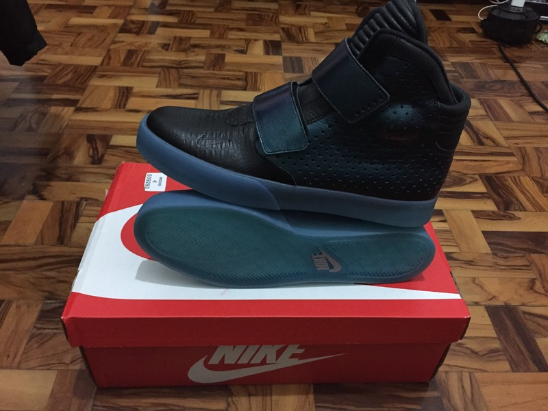 separation shoes 783cd 4a0a8 nike flystepper 2k3 prm qs iridescent