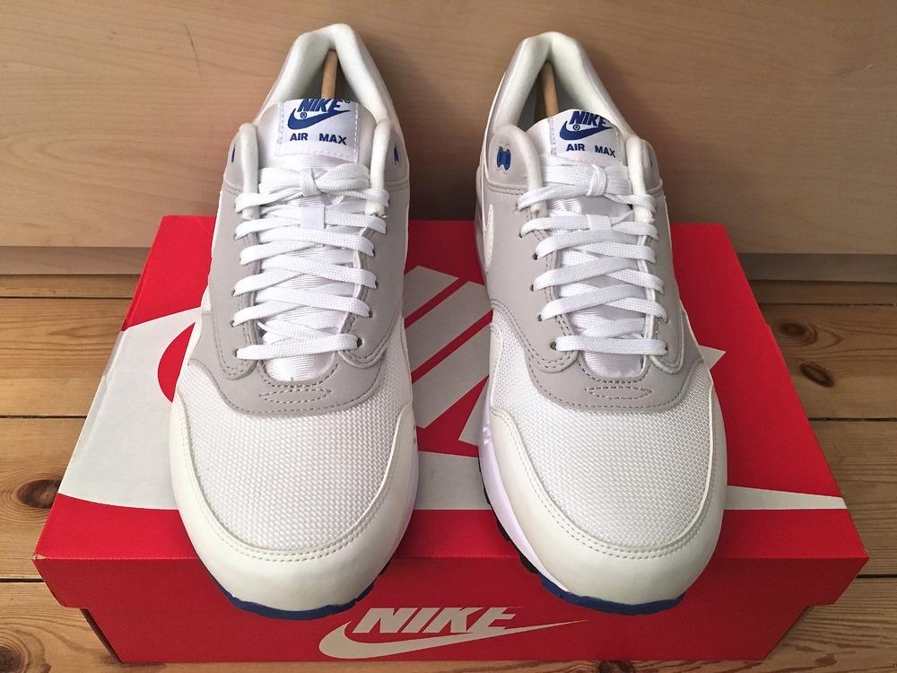 buy popular 74bfa 59a9f ... Nike Air Max 1 CX QS Color Change US 12 EUR 46 UK 11 NEU OVP .