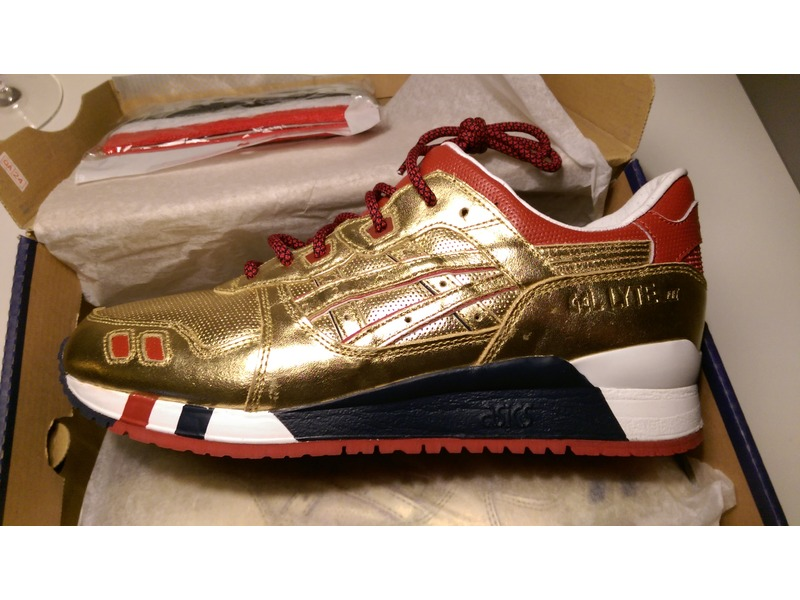 asics gel lyte iii usa ($185)