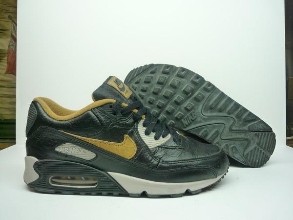 Nike Air Max maple - photo 1/4