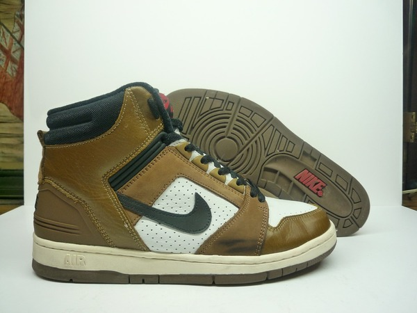 """Nike air force 2 High """"Escape"""" - photo 1/3"""