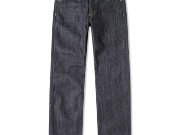 Edwin ED-47 Red Selvage Jeans 34x34 - photo 1/5