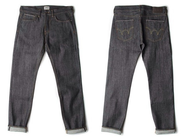 Edwin ED Black Label Red Selvage 33x34 - photo 1/4