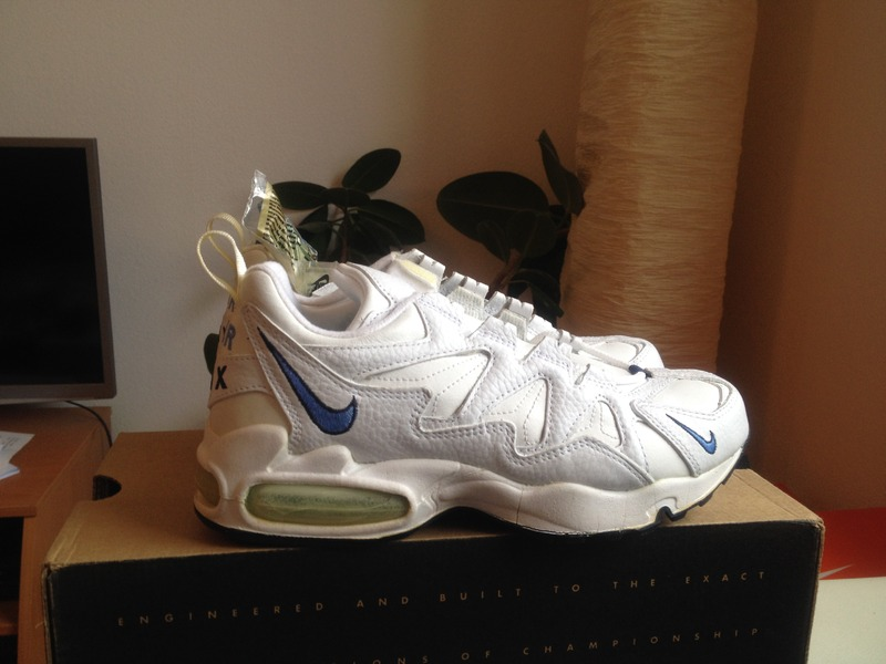 detailed look 18d6e e3b90 switzerland tailwindpic nike air max tailwind ii 83dea a55d1