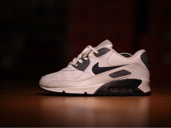 Nike Air Max 90 '01 'Cool Grey' (SOLESWAPPED) - photo 1/1