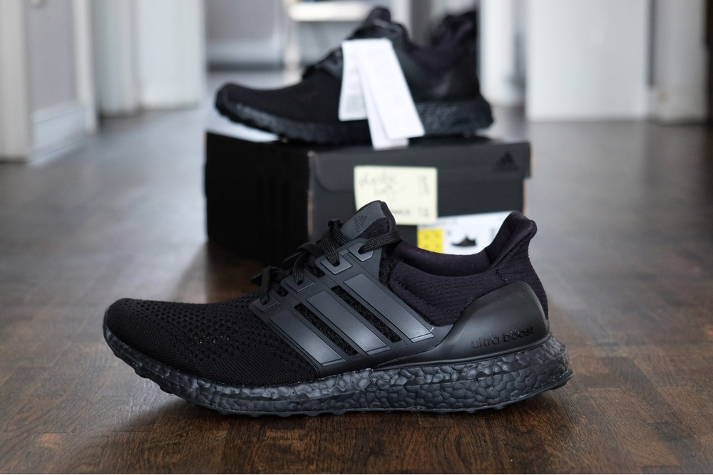 3a771f02ed5 ... triple black online uk 68312es e9cd2 460c5  spain adidas ultra boost uk  9.5 ebb49 2a02c