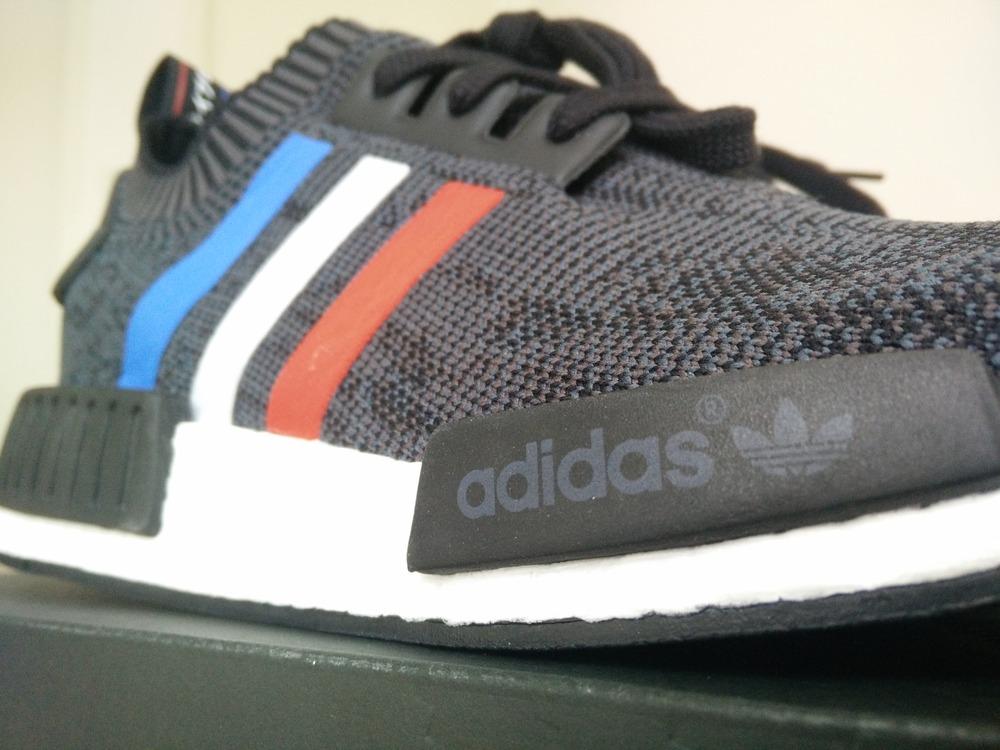 b8a9f7d94c7 Adidas NMD_R1 Boost