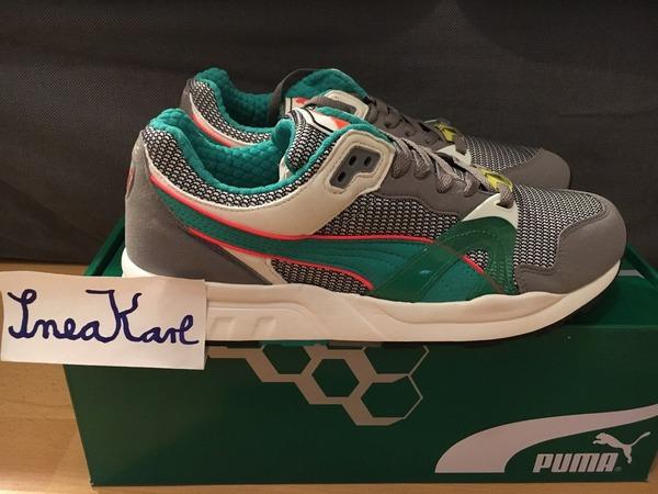 Puma XT1 Plus og xt 1 xt2 xt2 Retro Trinomic disc blaze of glory sneaker freaker kith - photo 1/9