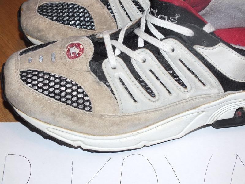 Adidas Tubular 2