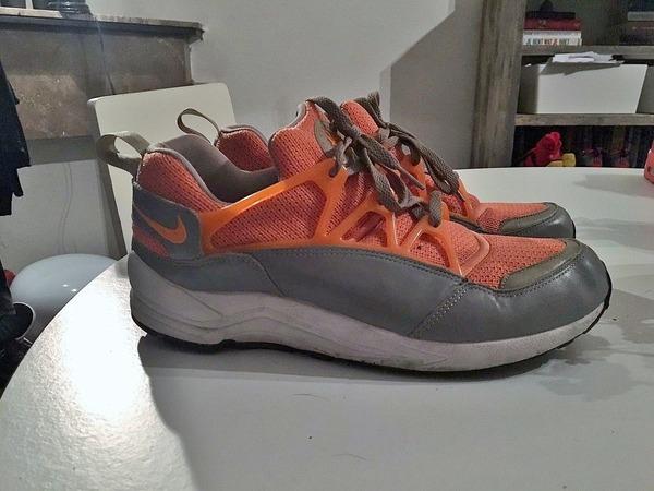 Nike x Stussy Footscape Motion - photo 1/2