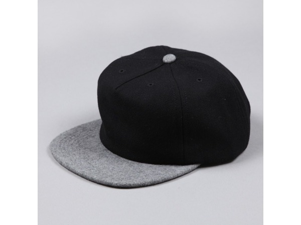 <strong>Norse</strong> <strong>Projects</strong> Wool Snapback - photo 1/3