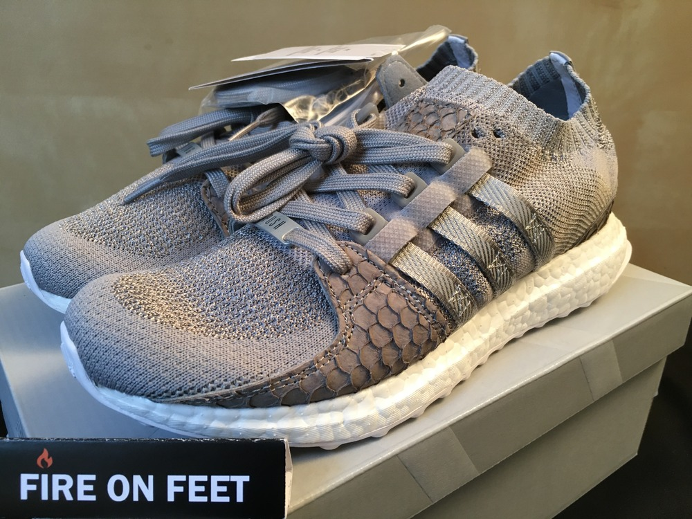 be6dcc2b3 ... official pusha t x adidas eqt boost support king push photo 1 5 347af  8ff25