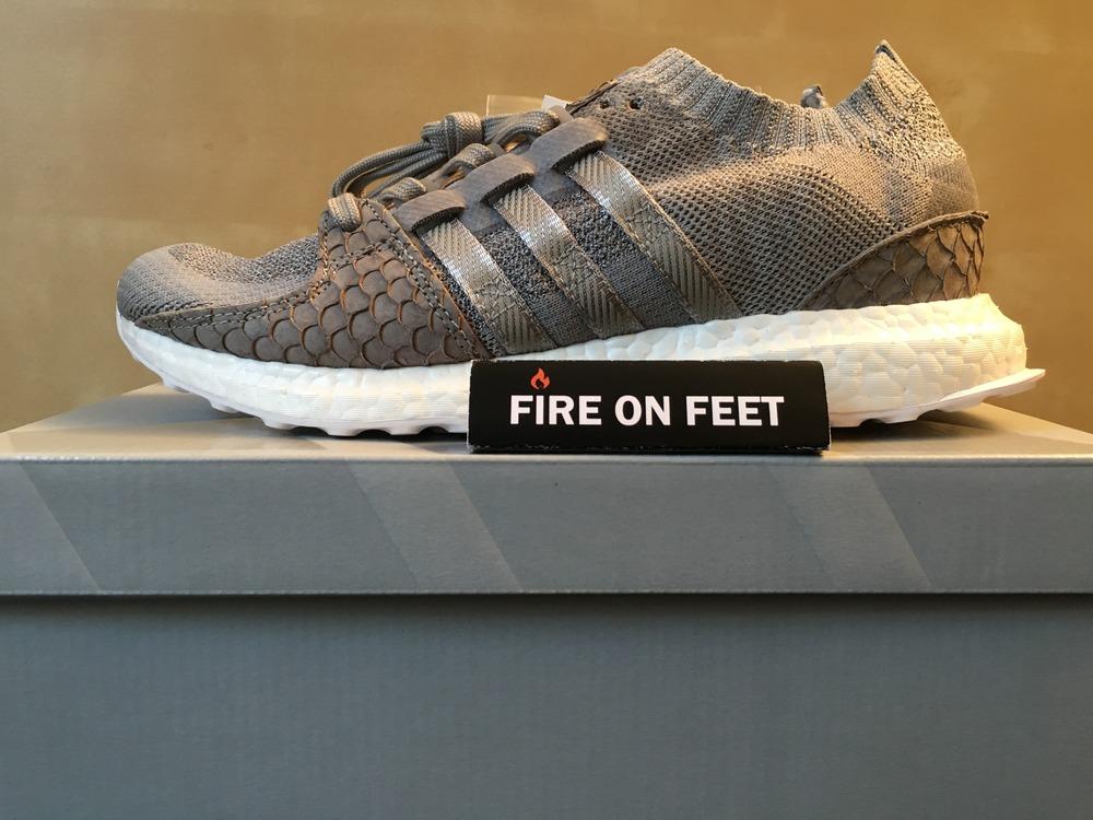 Adidas eqt running support 93 x altos bajos sobre la vida