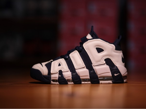 Nike Air More Uptempo 'Olympic' (SAMPLE) - photo 1/1