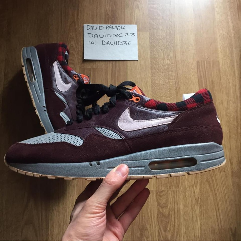 detailing 3d494 73c09 ... lumberjacks c1910 949b8  clearance air max 1 flannel pack 1063a 151f2