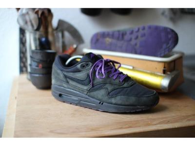 Nike Air Max 95 Horsehair