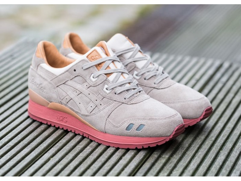 asic gel lyte 3 packer dirty buck