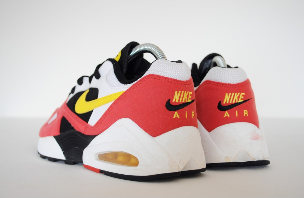 the best attitude 4c25f 77ee6 low price tailwindgame. nike air tailwind iv 7d421 66afa