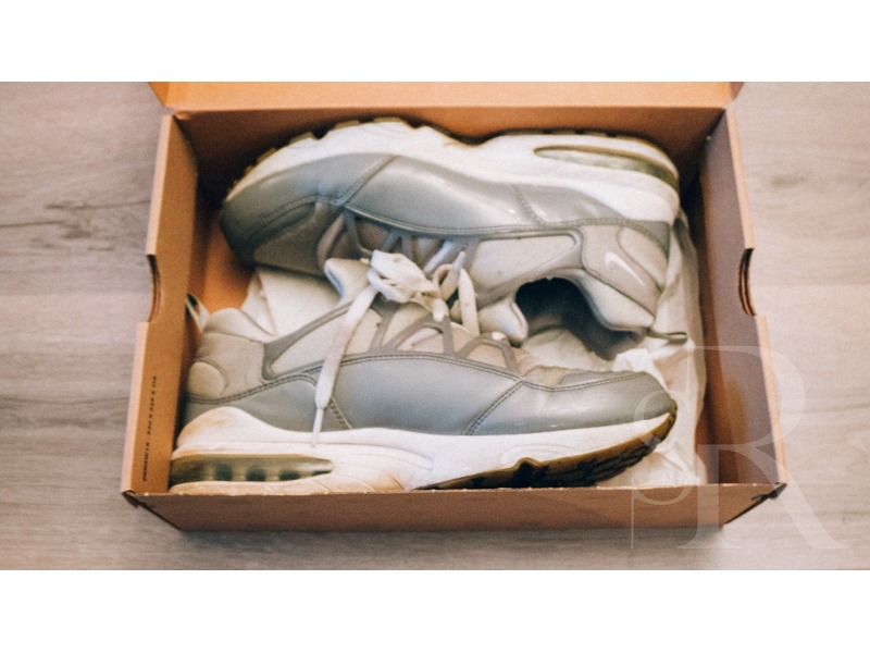 ... low cost nike air huarache light burst qk quickstrike cool grey 9us  42.5eu air jordan aad636276