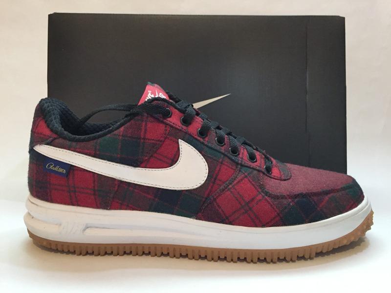 Nike Air Force 1 Low Premium Id