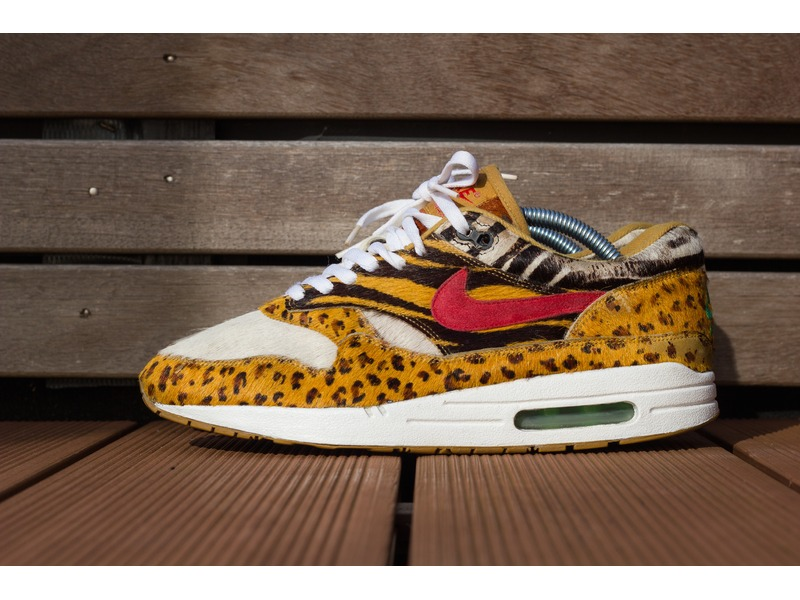 Air Max 1 Animal Pack leoncamier.co.uk