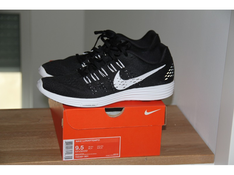 Nike Lunartempo and Moving to Korea Update