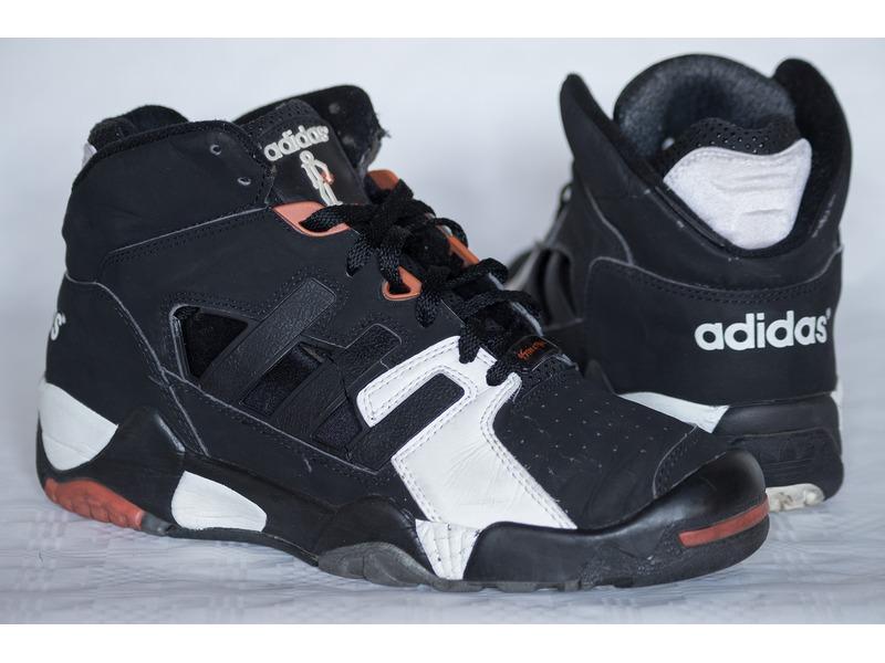 Adidas Streetball 135238 From Nike 80 At Klekt
