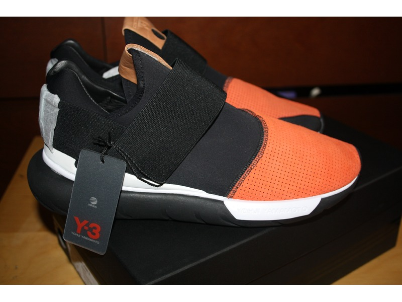8c0cc7c2f adidas y3 Orange Sale
