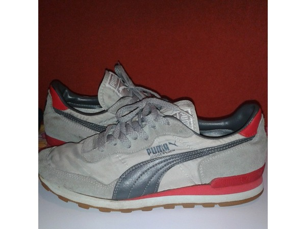 Puma Joggerthon OG (made in west-germany) - photo 1/1