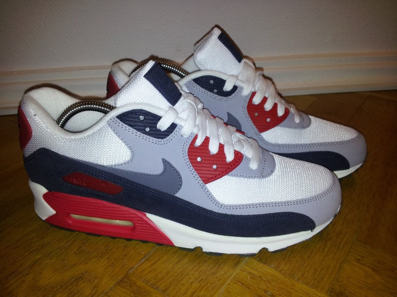 limited edition olympic nike air max 90
