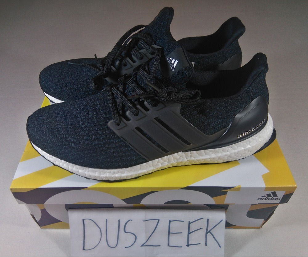 84abafdc4ad Adidas Ultra Boost Core Black 3.0 wallbank-lfc.co.uk