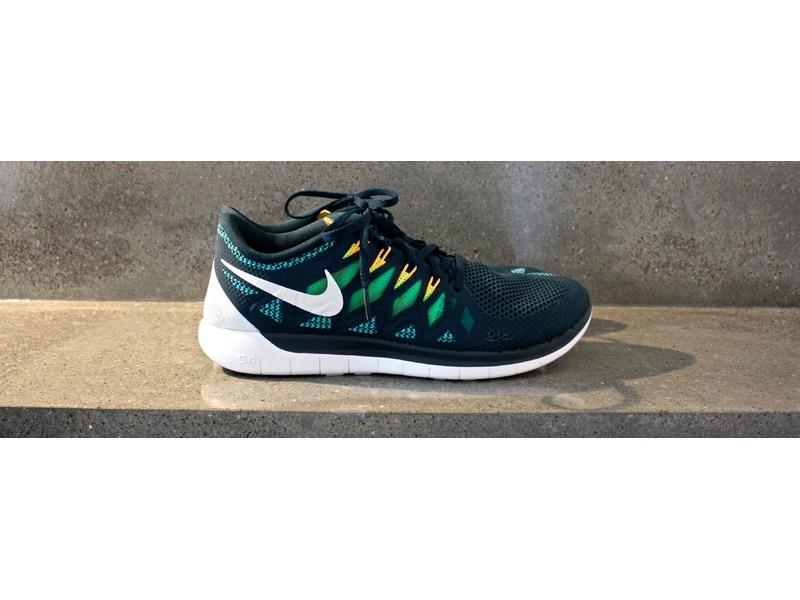 Nike Free 5.0 Nightshade